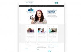 Kim A. Birchen, D.D.S. Family Dentistry Web Site