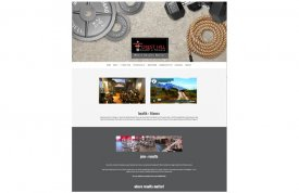 Forest Hill Health and Fitness Web Site