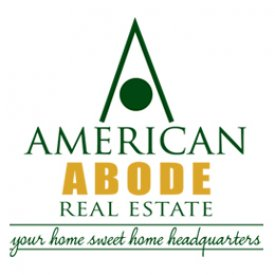 American Abode Logo