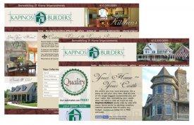 Kapinos Builders Web Site