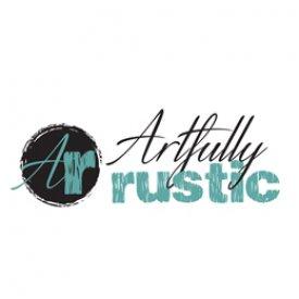 Artfully Rustic Logo