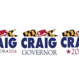 Craig for Governor 2014