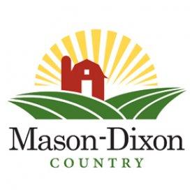 Mason-Dixon Country Logo