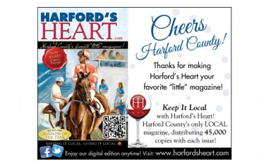 Harford's Heart