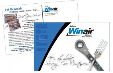 Bel Air Winair  Company