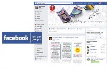 Harford's Heart Group Facebook