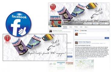 Harford's Heart Facebook