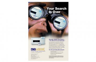 Diamedix – Your Search is Over