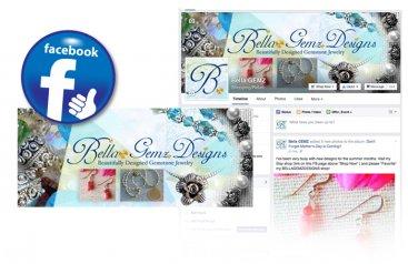Bella Gemz FaceBook
