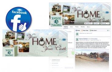 Kapinos Builders FaceBook