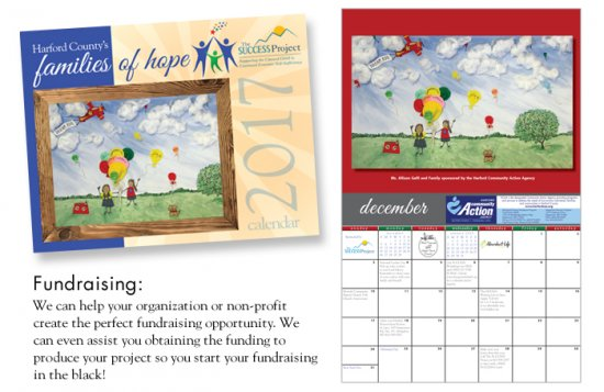 Success Project Calendar