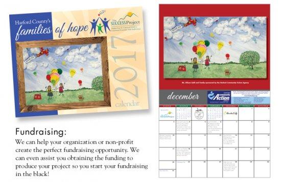 Success Project Calendar