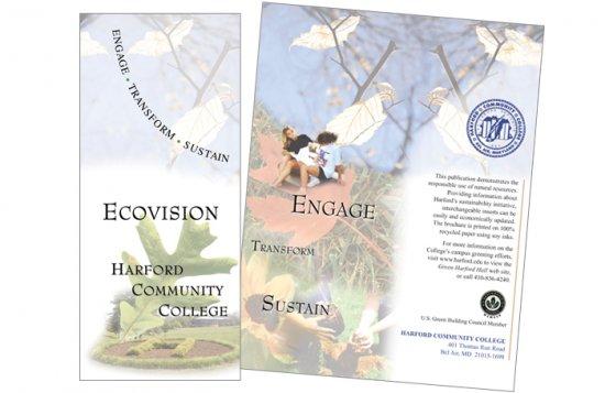 Harford Community College – Ecovision