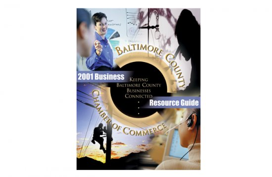Baltimore County Chamber of Commerce Business Resource Guide