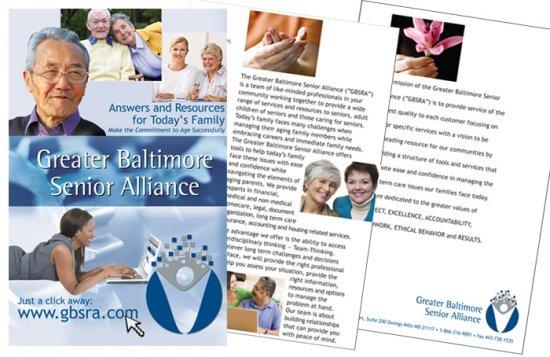 Greater Baltimore Senior Alliance