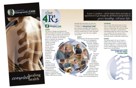 Chiropractic Care of Bel Air