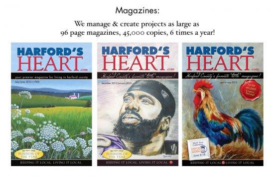 Harford's Heart Magazine