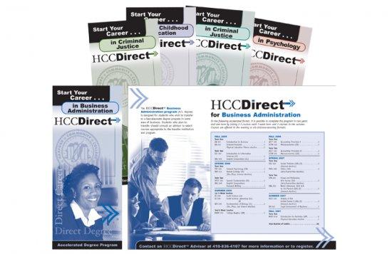 HCCDirect