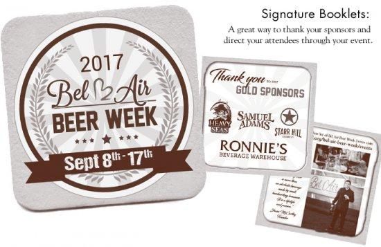 Bel Air Beer Week 2017