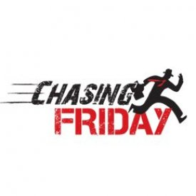 Chasing Friday Logo
