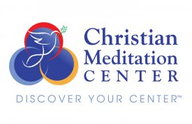 Christian Meditation Center Logo