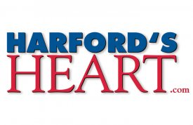 Harford's Heart Logo