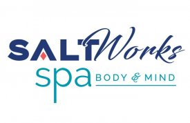 Salt Works Spa Logo