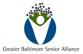 Greater Baltimore Senior Alliance Logo