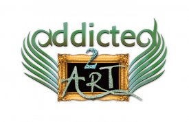 Addicted to Art Logo