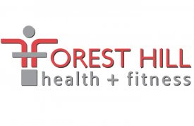 Forest Hill Health + Fitness Logo