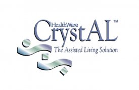 HealthWare CrystAL - The Assisted Living Solution