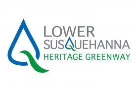 Lower Susquehanna Heritage Greenway Logo