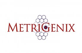 Metrigenix Logo