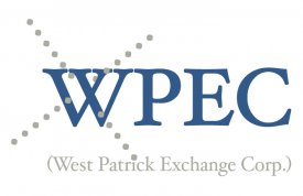 West Patrick Exchange Corp Logo