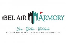 Bel Air Armory Logo