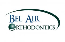 Bel Air Orthodontics Logo