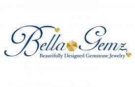 Bella Gemz - Beautifully Designed Gemstone Jewelry