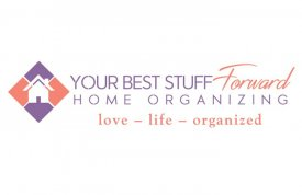 Your Best Stuff Forward Logo