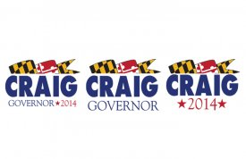 Craig for Governor 2014