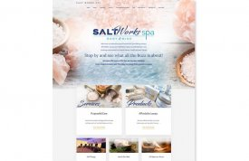 Salt Works Spa
