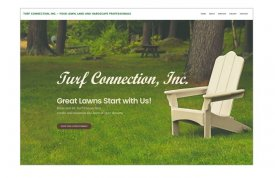 Turf Connection, Inc.