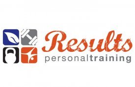 Results Personal Training Logo