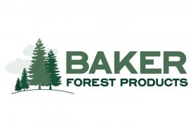 Baker Forest Products Logo