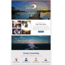 websites - Sonipak Design & Marketing