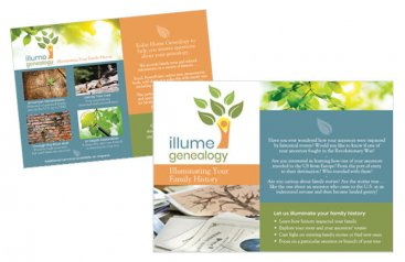 illume genealogy