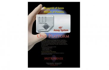 Metrigenix One Platform