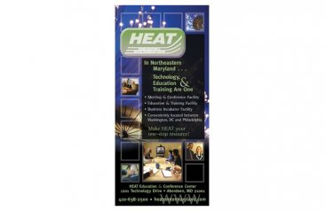 HEAT Eduction and Conference Center