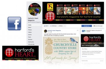 Harford's Heart Facebook