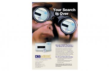 Diamedix - Your Search is Over
