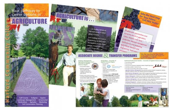 Harford Community College - Agriculture